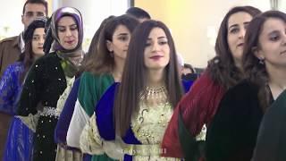 Nahide  Derviş Düğün Fragmanı ( Keşüran Aşiret Düğünü ) Şiyar Berwari 2019