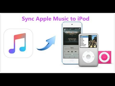 How to Sync Apple Music on iPod Nano and iPod Shuffle