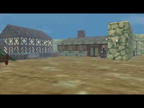 EverQuest: Nostalgia Level 1 Noob Freeport to Qeynos Trek