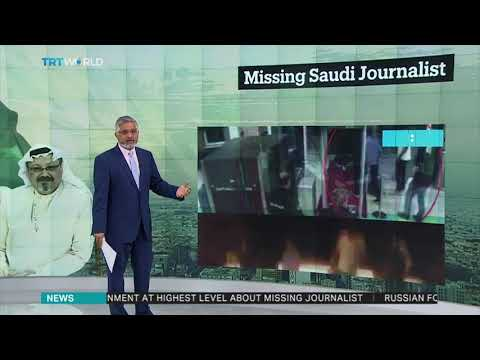 Khashoggi disappearance: How it happened