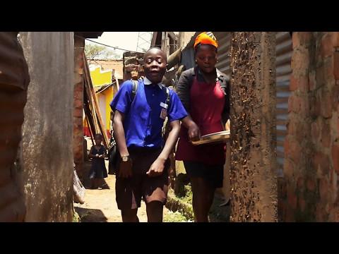 Mateeka - ManKing (Official Music Video) [Triplets Ghetto Kids] thumbnail