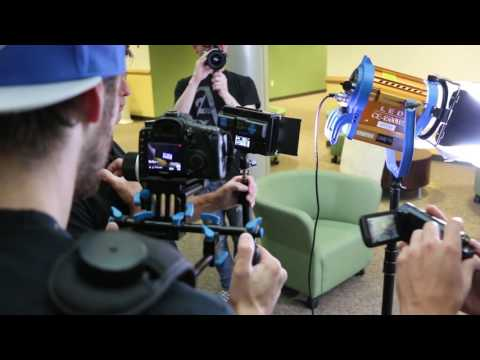 Building Video Production Skills