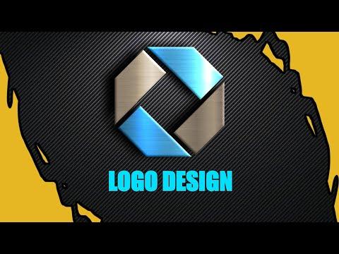 Cara membuat logo sederhana di android.