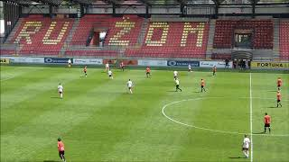 ce20a74da0b3a Zostrih: MFK Ružomberok juniori – TJ Baník Kalinovo 5:0 (3:0