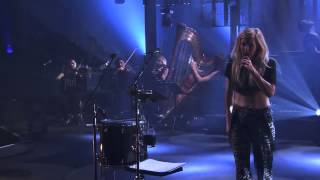 Ellie Goulding - Explosions (Live at iTunes Festival 2013)