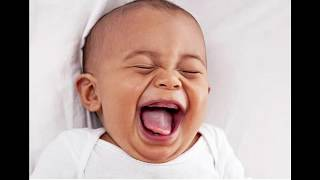 Baby Laugh Sound Effect | Funny