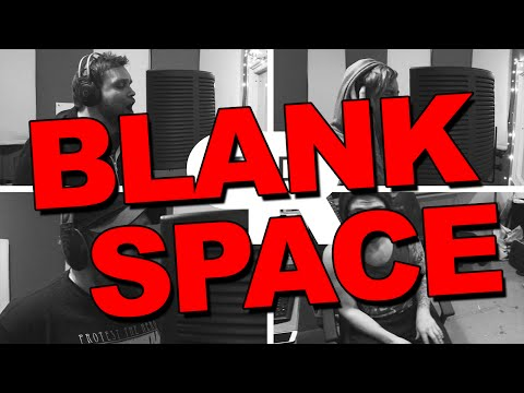 Taylor Swift - Blank Space (Punk Goes Pop...