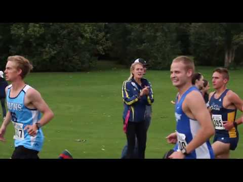ryerson-rams-cross-country-team-2018