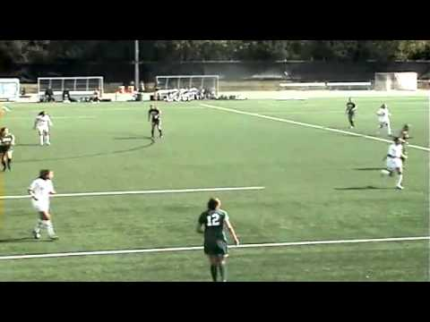 Heather Cooke Soccer Highlights - YouTube