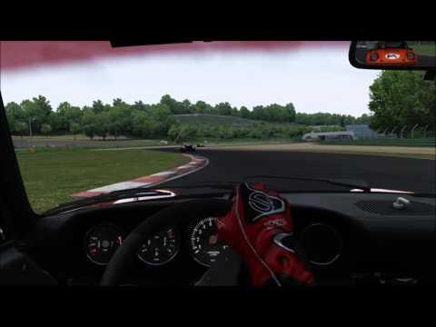 Porsche RSR 3.0 - DLC volume 1 Assetto Corsa |