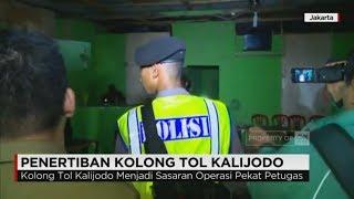 Video Penertiban Kolong Tol Kalijodo download MP3, 3GP, MP4, WEBM, AVI, FLV November 2018