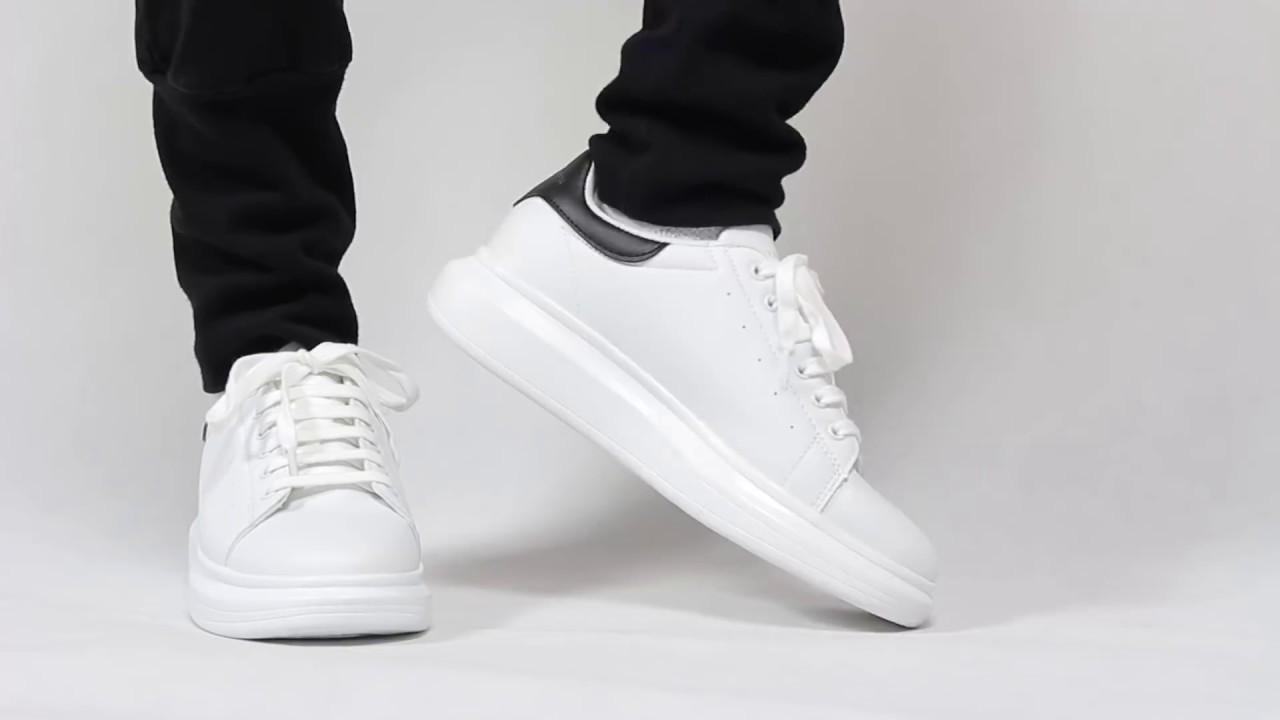 Domba High Point : một đôi giày Hàn Quốc đúng trend
