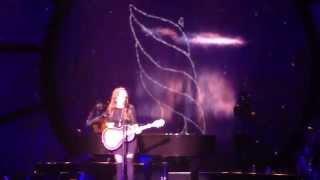 Sara Bareilles Little Black Dress Tour Pt. 16