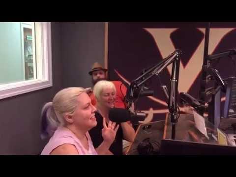 A Vegan [radio] Conversation with Wendy