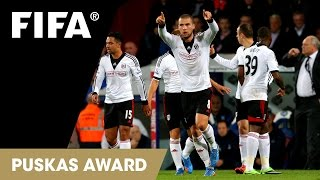Video Gol Pertandingan Fulham vs Crystal Palace