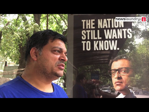 Arnab Goswami and his Republic: Here's what Dilliwallahs think of the return