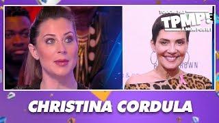 Audiences mitigées, émissions annulées : Cristina Cordula est-elle en danger sur M6 ?