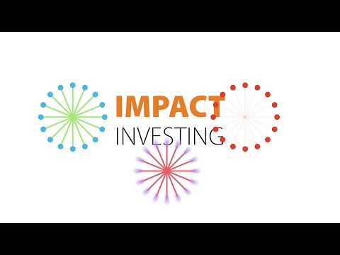 Impact Investing and Tri-Sector Leadership