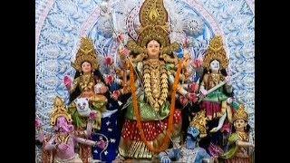 Durga Puja 2018: Maha Navami Puja of Maa Durga In Choudhury Bazar of Cuttack