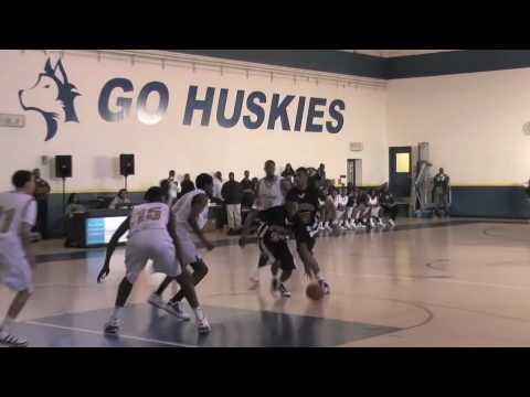 High School Basketball: Imhotep vs. Prep Charter 2/4/10 ...