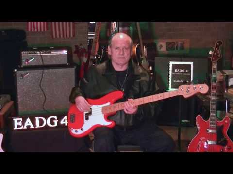EADG 4 Part 65   Chords