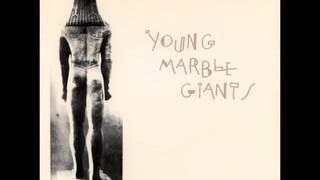 Watch Young Marble Giants Cakewalking video