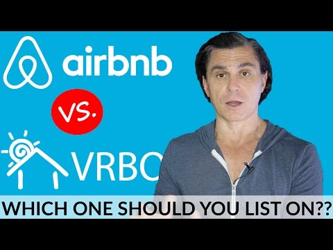 Airbnb vs. Homeaway/VRBO: Which One Should You List Your Property On? BOTH!