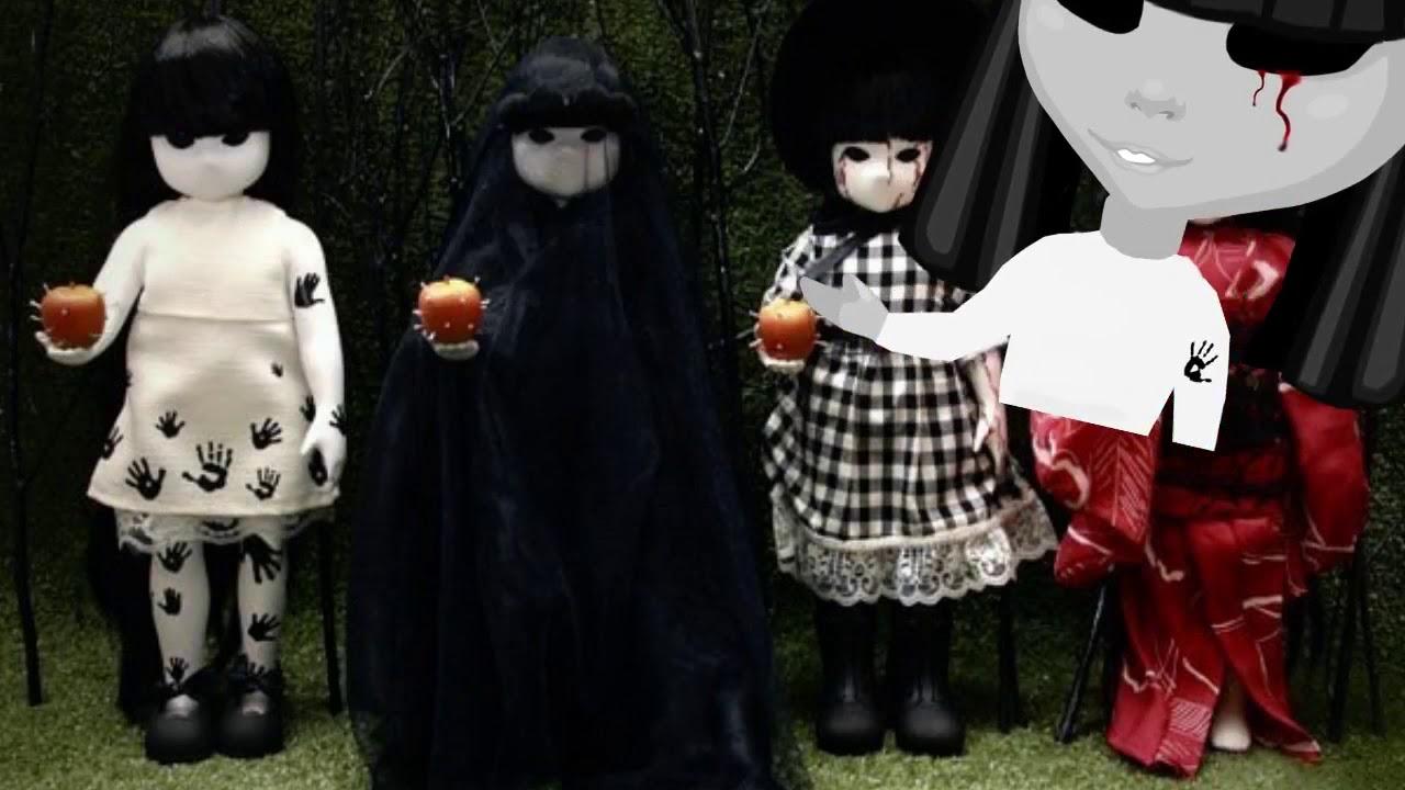 фото куклы лики чан происходит растровым методом
