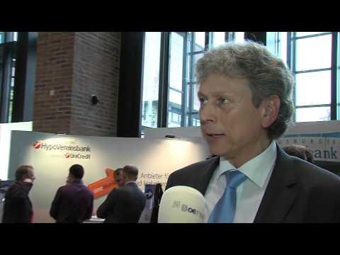 Investment Consulting Financial Brokerage GmbH, Bert-Ardo Spelter