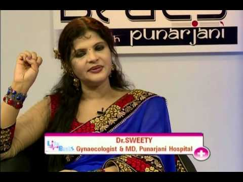 Women want Beauty or Health by Dr  Sweety Punarjani Hospital, Peroorkada, Trivandrum