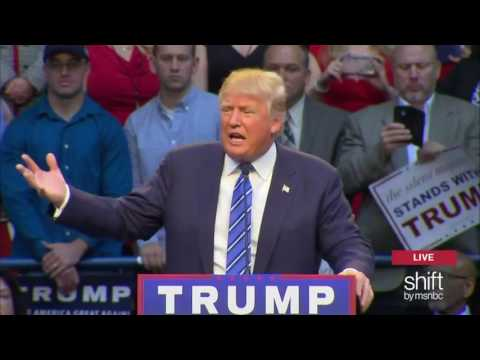 Breaking News Donald Trump Raleigh FULL SPEECH, FIERY, MASSIVE Campaign Rally in North Carolina 12