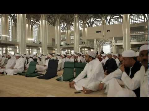 MAWLID of Prophet ﷺ - Habib Hassan al-Kaf and Shaykh Farid