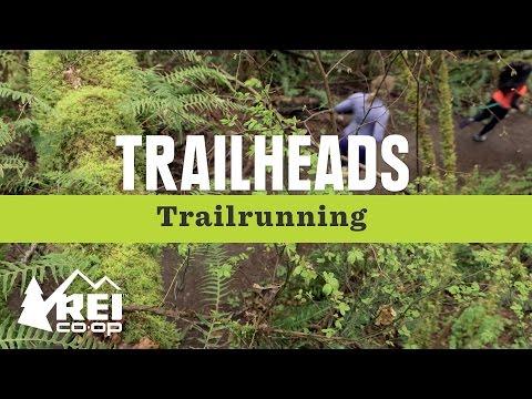 REI Trailheads S1 EP3: How To Start Trail Running