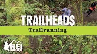 REI Trailheads: How to Start Trail Running