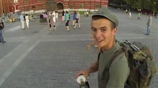 Autostopem na Kołymę - Moskwa (odc. 5)