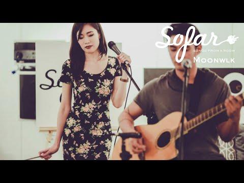Moonwlk - Choose Me | Sofar Manila