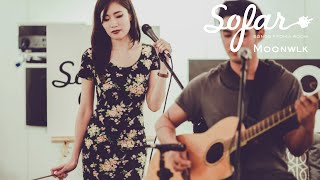 Moonwlk - Choose Me | Sofar Manila