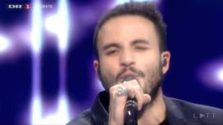 Kim Cesarion     Love This Life Live Performance  X Factor DK 2014 Final