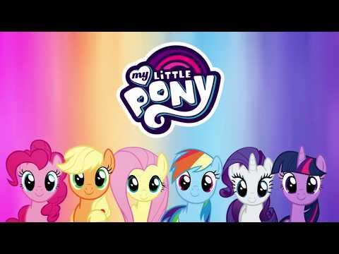 My Little Pony Rainbow Tail Surprise TV Spot