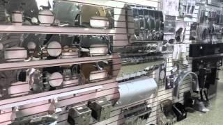 New Showroom at San Juan, PR - Jeep Parts & Accessories
