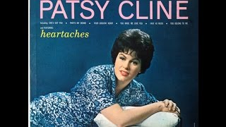 Watch Patsy Cline Thats My Desire video