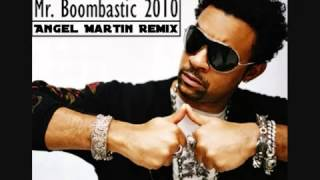 Shagy - Mr Bombastic Angel Martin Remix.mp3