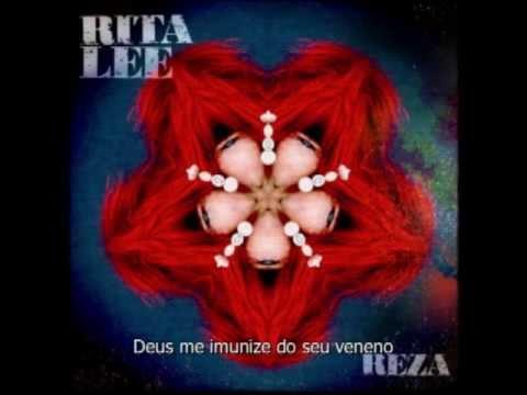 Rita Lee E Roberto De Carvalho - Reza