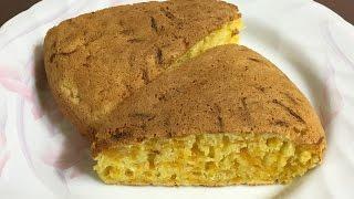 #733-1 sweet pumpkin cake - 단호박 케이크