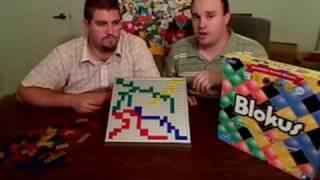 Episode 004: Blokus