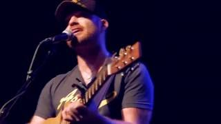 Justin Trawick  performs I Wanna Dance With Somebody  at Cancer Can Rock - Fifty Fest