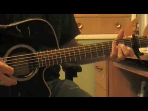 Ballad Of A Thin Man Guitar Lesson Youtube