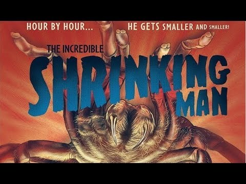 The Incredible Shrinking Man - The Arrow Video Story
