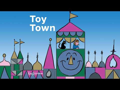 660 - Toy Town