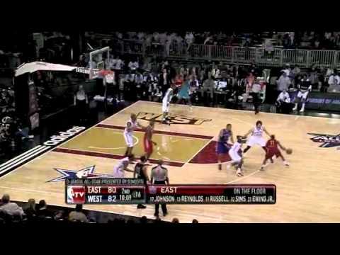 2011 D-League All-Star Game Recap - Highlights